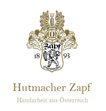 Bildergebnis für hutmacher zapf logo